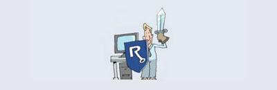 Datenrettung und Restore durch Reimer