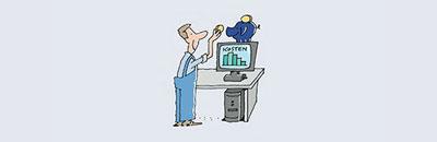 IT-Outsourcing für Unternehmen mit Reimer